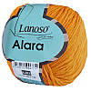 Lanoso Alara № 903 горчица