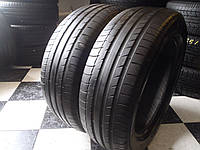 Шины бу 235/55/R19 Michelin Latitude Sport Лето 2012г