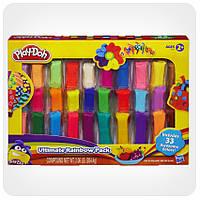 Набор для лепки Play-Doh «Радуга»