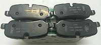 Оригинальные задние колодки DISCOVERY III, IV (LA) от 2004г., RANGE ROVER SPORT (LS) от 2005-2013г