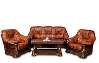 Комплект мягкой мебели Warkocz (3+1+1)
