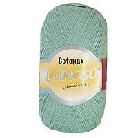 Lanoso Cotonax № 940 блакитний