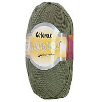 Lanoso Cotonax № 953 сірий