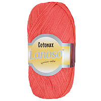 Lanoso Cotonax № 933 рожевий