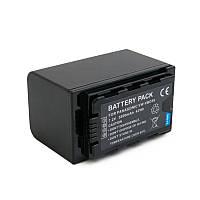 Аккумулятор ExtraDigital Panasonic VW-VBD58, Li-ion, 7.2V, 5800mAh