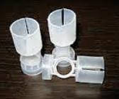 "Пыж-контейнер пластиковый Gualandi 20 к ""Super G"" H=15 mm, арт. BRG 20/25  100шт."