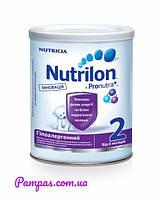 Сухая детская молочная смесь Nutrilon Гипоаллергенный 2, 400 г