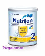 Сухая детская молочная смесь Nutrilon Комфорт 2, 400 г