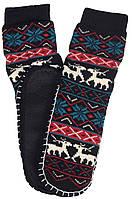 Носки тапочки женские LOOKeN, р-р 35-38