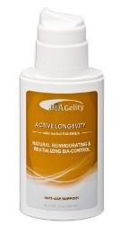 """Крем гель омолаживающий """"Active Longevity BIA gel"""" для мужчин, нормализует гормональный фон, сперматогенез"""