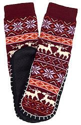 Носки тапочки женские LOOKeN, р-р 39-42