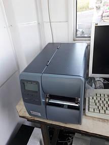 Термотрансферный принтер этикеток