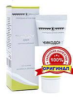 Микодонт крем антигрибковый Арго купить (микоз, грибок ногтей, кожи, березовый деготь, бактерицидное)