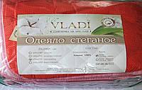 Стеганое летнее одеяло Vladi 100% хлопок Бязь (140х205)