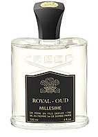 Creed Royal-Oud Millesime  edp 120 ml тестер унисекс