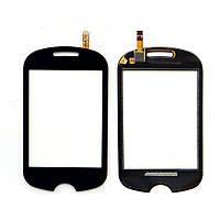 Сенсор (Touchscreen) Samsung C3510 TV black