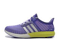 Женские кроссовки  Adidas CC Gazelle Boost Purple, фото 1