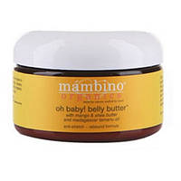 Масло против растяжек Oh Baby! Belly Butter