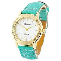 Женские наручные часы Geneva Women Classic