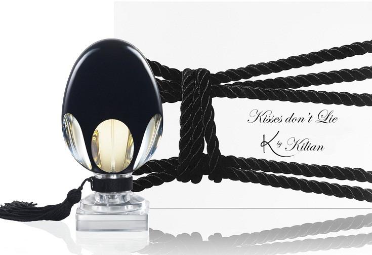 Тестер  парфюмированная вода женская  Kisses Don't Lie By Kilian (Килиан Кисэс Донт Лай) 75 мл