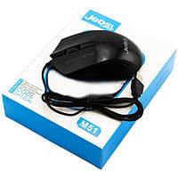 Мышка USB проводная M-51