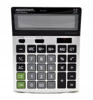 Калькулятор ASSISTANT 12р 195х145х42мм AC-2318