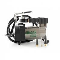Автомобильный компрессор Uragan (Ураган) 90110