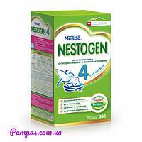 Детская смесь Nestogen 4 (с 18 мес.) 350 г