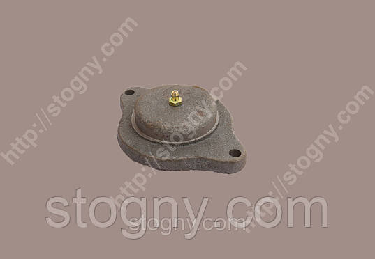 Крышка (глух)        Н-026.227-01, фото 2