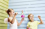 Лялька Барбі Фея Казкові бульбашки з Дримтопии / Barbie Dreamtopia Bubbletastic Fairy Doll, фото 4