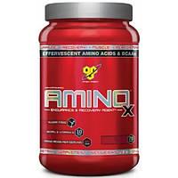BSN Аминокислоты BSN Amino X, 1.01 кг (strawberry orange)