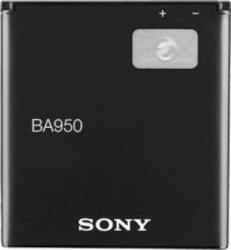 Аккумулятор батарея Sony Ericsson BA-950, Xperia: A ,Z, M, C5503, C5502, C550X, M36