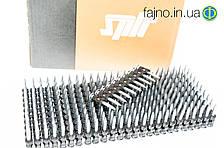 Пистолетные гвозди + баллон SPIT Pulsa 700 для бетона 2,6 х 35 мм (500 шт + баллон 700P, 700E)