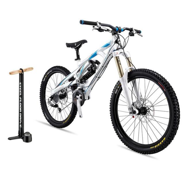 Для велосипедистов