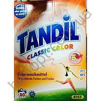 Стиральный порошок Tandil Color Classic, 5.2кг