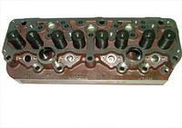 Головка блока цилиндров двигателя Д 240,243 в сборе