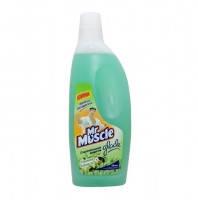 Моющее средство для уборки Мистер Мускул Универсал 500мл 12шт/уп
