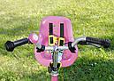 Кресло сидение для велосипеда велокресло для куклы Беби Борн Baby Born Zapf Creation 823712, фото 6