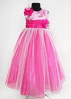 Наряное платье на выпускной для девочки