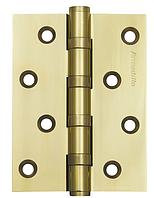 Петли дверные Armadillo универсальная 500-C4 100x75x3 GP Золото