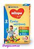 Сухая молочная смесь Milupa 2, 350 г