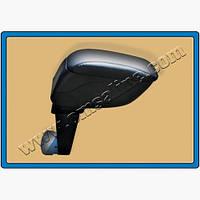 Подлокотник Fiat Linea 2007-  (черный)