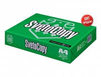 Бумага А4 500л  SvetoCopy  (International Paper)  80 г/м.кв.  C