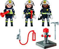 Команда пожарных (5366), Playmobil