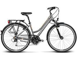 Городской велосипед KROSS TRANS PACIFIC (original) женский (2017) (Польша)
