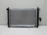 Радиатор охлаждения MATIZ 98-04   SAMSUNG Корея 96314162