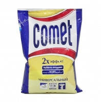 Чистящее средство Comet 400гр порошок пакет