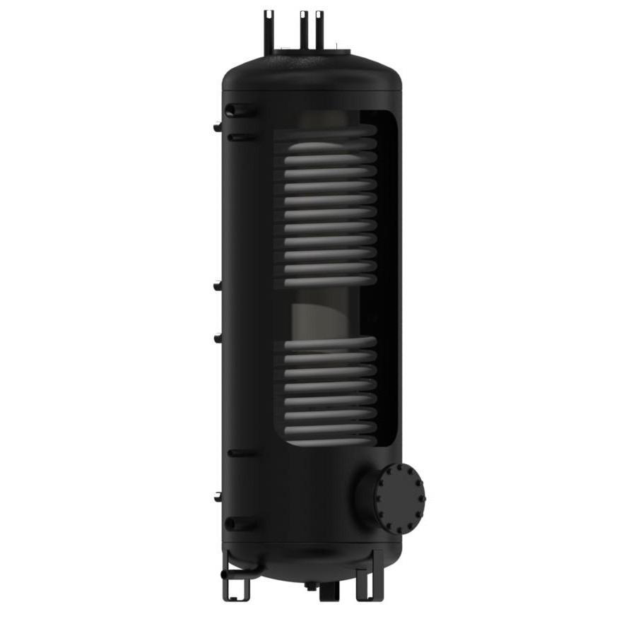 Тепловой аккумулятор Drazice NADO 1000/45 v6 с внутренним резервуаром из Нерж. стали