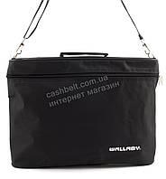 Вместительная мужская сумка-документница WALLABY art. 2721 Украина