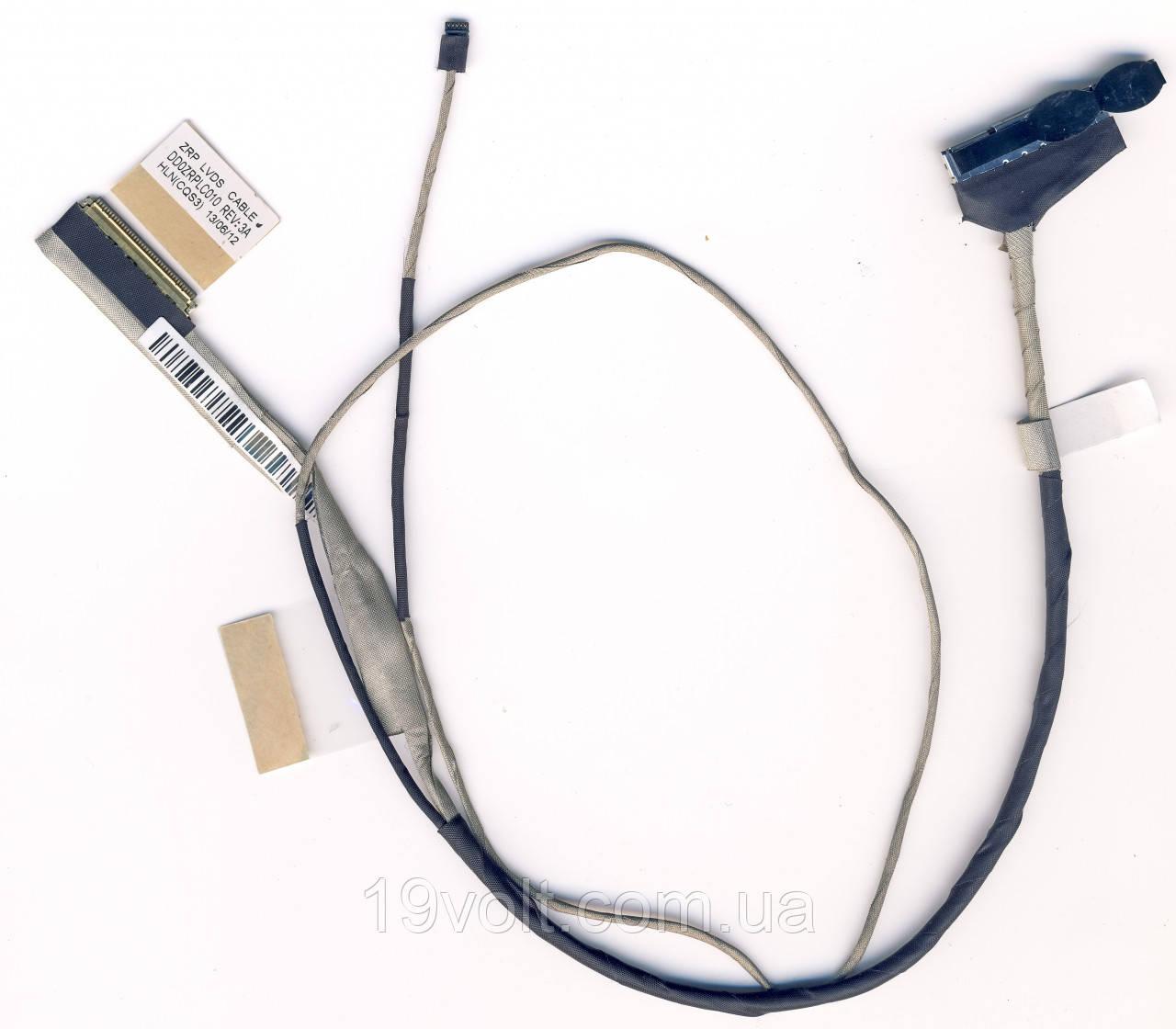 Шлейф матрицы ACER Aspire V5-551G V5-551 DD0ZRPlc010
